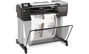 <b>HP DesignJet T830</b> Multifunction Printer series   HP® Official Site