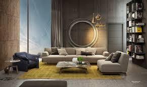 Houzz Art Deco Living Room Art Deco Style Living Room Interior - Livingroom deco