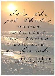 Tolkien Quotes Adorable 48 Of The Best JRR Tolkien Quotes The Wardrobe DoorThe Wardrobe