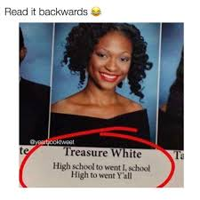 Funny Senior Quotes For Girls