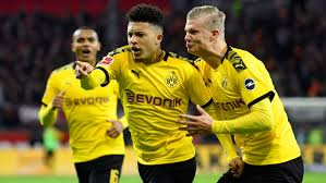 We did not find results for: Five Reasons Borussia Dortmund Will Beat Paris Saint Germain Again In The Uefa Champions League Last 16 Bundesliga