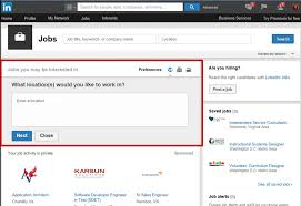 Yes You Can Find A Job On Linkedin Marine Corps Community