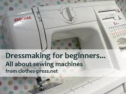Best Sewing Machine For Dressmaking Uk