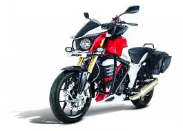 Image result for mahindra mojo