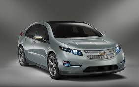 All Chevy 2011 chevrolet volt mpg : Chevy Volt 230 mpg Car
