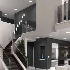 led stairwell lighting. Plug In Stair Lights Modern Stairwell Lighting For Steps Inside Led  Stairs Kit Led Stairwell Lighting A