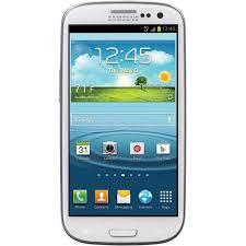 Straight Talk Samsung Galaxy S3 Android Prepaid Smartphone