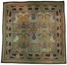 arts craft voysey carpet bb4307