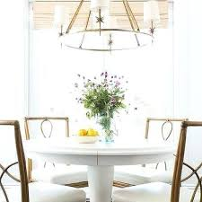 literarywondrous white round dining table with bamboo dining chairs diy table top chandeliers for weddings