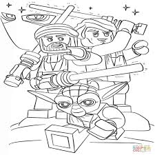 Coloriage En Ligne Star Wars Dessinaimprimer Website S Dessin Dessin Star Wars The Clone Wars A ImprimerL