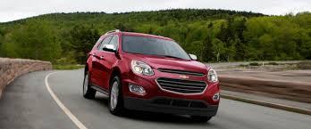 2017 Chevrolet Equinox Colors And Trim Gm Authority