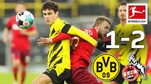 Der bvb hat auch das zweite rückrundenspiel gewonnen. First Victory In 29 Years For Koln Vs Bvb Dortmund Koln 1 2 Highlights Md 9 Bundesliga Youtube