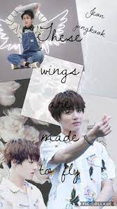 Jungkook wallpaper BTS
