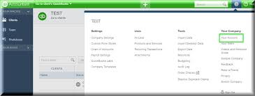 Scott And White My Chart Password Reset Change Your Password In Quickbooks Online And Qbo Accountant