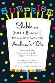 50th Birthday Party Invitations Ideas Aitchcue