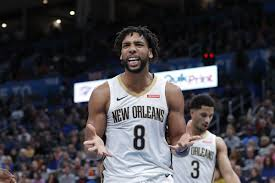 New Orleans Pelicans Depth Chart New Orleans Pelicans Suffer Another Gut Punch In Crunch Time