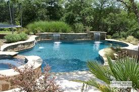 Free Form Swimming Pool Designs