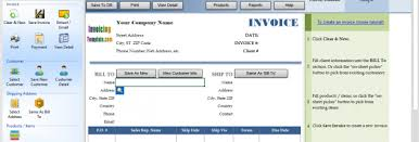 Invoice Manager For Excel Windows 10 Download