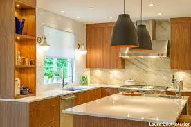 Limestone Kitchen Backsplash The Solid Slab Backsplash Blog Pental Granite And Marble