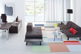 flexible office furniture. Flexible-office-furniture-meeting-seating - Design Milk Flexible Office Furniture