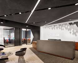 office lobby interior design. 1-Informatica-reception-desk-Casey-Dunn.jpg Office Lobby Interior Design