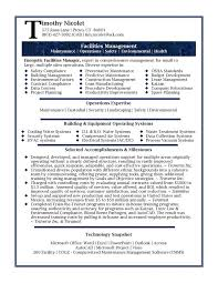 Sample Resume Microsoft Word Custom Construction Operations Manager Sample Resume Enchanting 48 Best