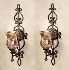brass candle sconce g candle sconce rousing decorative