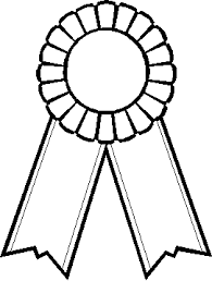 Small Picture Free Printable Award Ribbons Award Ribbons Coloring Page