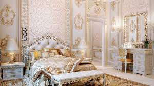 Luxury Bedrooms Interior Design Impressive Design