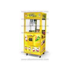 Toy Story Vending Machine Custom Crane Claw Machinetoy Story Machinevending Machine GM48 48
