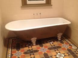 we always enjoy a bathtub restoration and resurfacing challenge