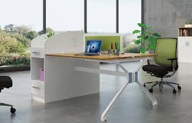 2 Person Mordern Workstation 99-WC1612