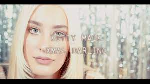 KITTY MACK - XMAS DARLING (Official Video) - YouTube