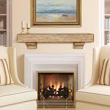 beauteous gas fireplace mantel plain design style mantels decor ideas decorative