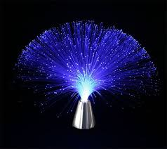 fiber optic table lamps clever ideas 4 1000 images about southbeach on