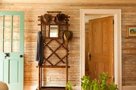 Traditional Coat Rack Awesome Pretty Standing Coat Rack In Entry Traditional With Pine Doors Next