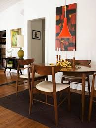 simple wood dining room chairs. house tours: hipster atlanta home. mid century dining chairsswivel simple wood room chairs