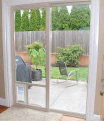 dog door best dog door for sliding glass door utah advanced windows usa