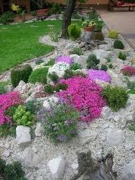 75 Stunning Rock Garden Landscaping Design Ideas