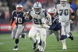 Dallas Cowboys At T Stadium Seating Chart Will The Dallas Cowboys Rally To Make A Late Season Run