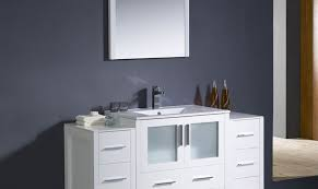 magni home double inch bowl tops cabinet countertop set vanity mirror white costco only top