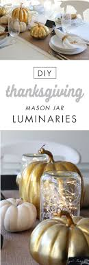 ... Jo-Ann? This easy craft project includes everything from metallic gold  pumpkins to DIY mason jar lanterns. Sprucing up your home for fall is easy  with ...