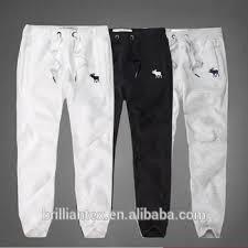 Pants Logos Custom Yoga Pants With Christmas Deer Logos On Pants High Quality