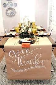 paper table runners paper table runners a paper table runner with words is a simple and paper table runners