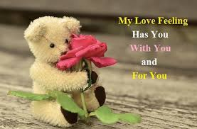 40 Awesome Heart Touching Love Quotes Status Gorgeous Heart Touching Love Images With Thoughts For My Love