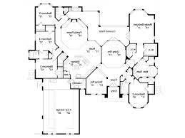 custom home plans over 5000 square feet new 5000 sq ft ranch house plans astounding square