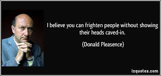 Donald Pleasence's quotes, famous and not much - QuotationOf . COM