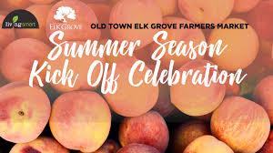 summer season kick off celebration presented by city of elk grove community sacramento365