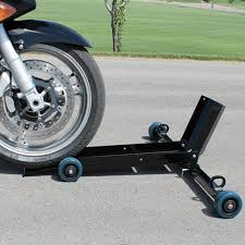In The Ditch Cycle Caddy Motorcycle Loader | Truck n Tow.com