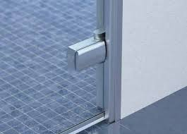 glass door hinge steel 8060bt